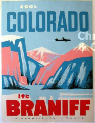 Braniff Colorado [Braniff Colorado] : Christopher and Company ...